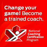 Become a Trained Coach